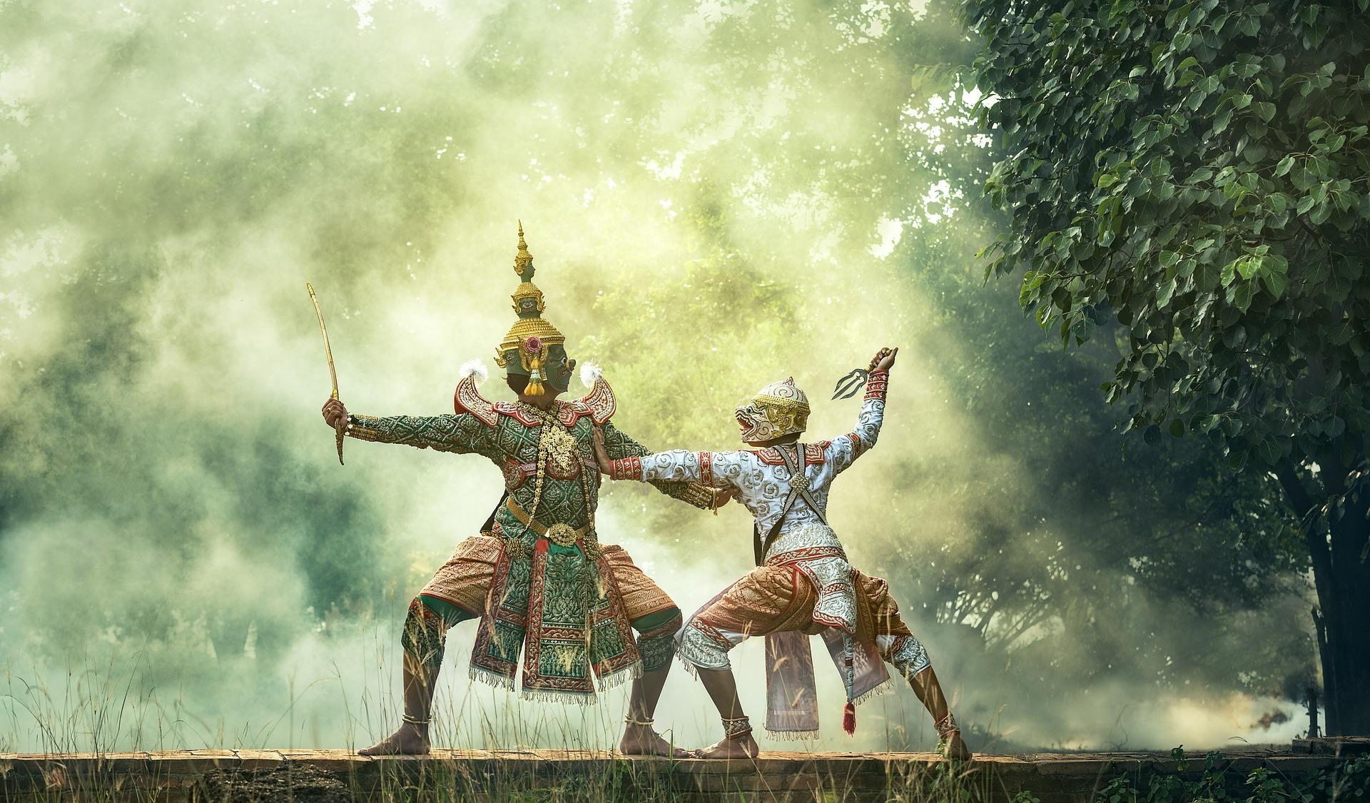Thailand individuelle Reise buchen, Thailand experte Andreas Alberti in Oberhausen