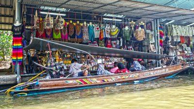 Thailand Individualreise buchen Asia Live Kombireisen